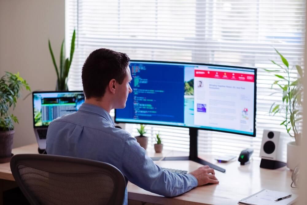 Home Office und Remote Work