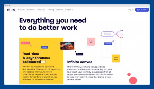Workflows und Brainstorming